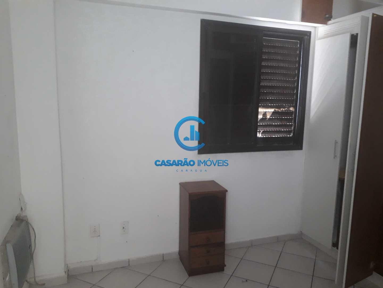 Apartamento com 3 dorms, Martim de Sá, Caraguatatuba - R$ 430 mil, Cod: 1367