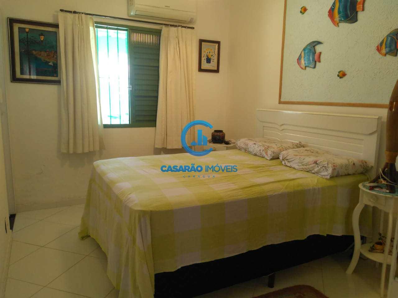 Casa com 2 dorms, Martim de Sá, Caraguatatuba - R$ 300 mil, Cod: 1269