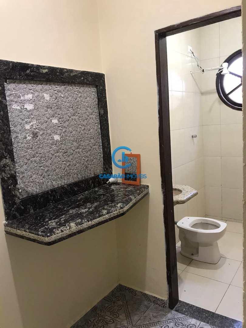 Casa com 3 dorms, Martim de Sá, Caraguatatuba - R$ 375 mil, Cod: 1263