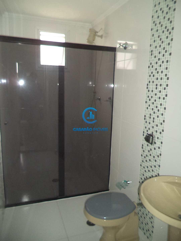 Apartamento com 2 dorms, Balneário dos Golfinhos, Caraguatatuba, Cod: 234