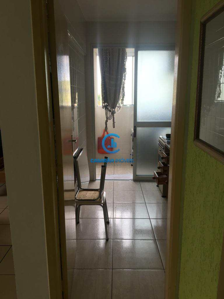 Apartamento com 2 dorms, Balneário dos Golfinhos, Caraguatatuba, 50m² - Codigo: 234
