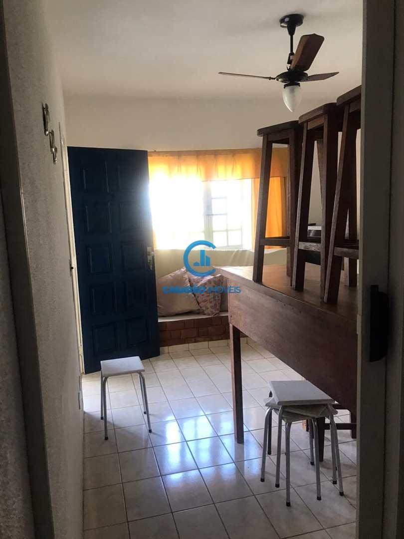 Casa com 1 dorm, Martim de Sá, Caraguatatuba - R$ 160 mil, Cod: 1372
