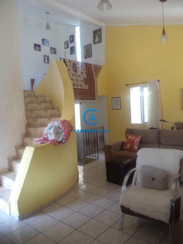 Casa com 3 dorms, Indaiá, Caraguatatuba - R$ 700 mil, Cod: 1357