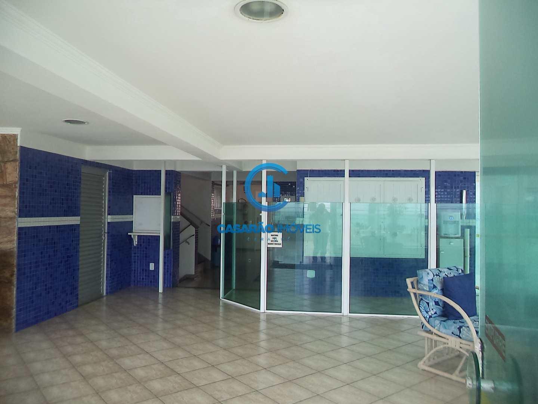 Apartamento com 2 dorms, Martim de Sá, Caraguatatuba - R$ 360 mil, Cod: 1241
