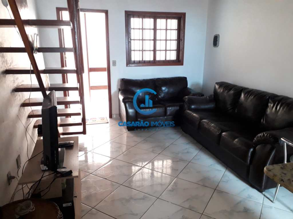 Apartamento com 2 dorms, Martim de Sá, Caraguatatuba, Cod: 5017