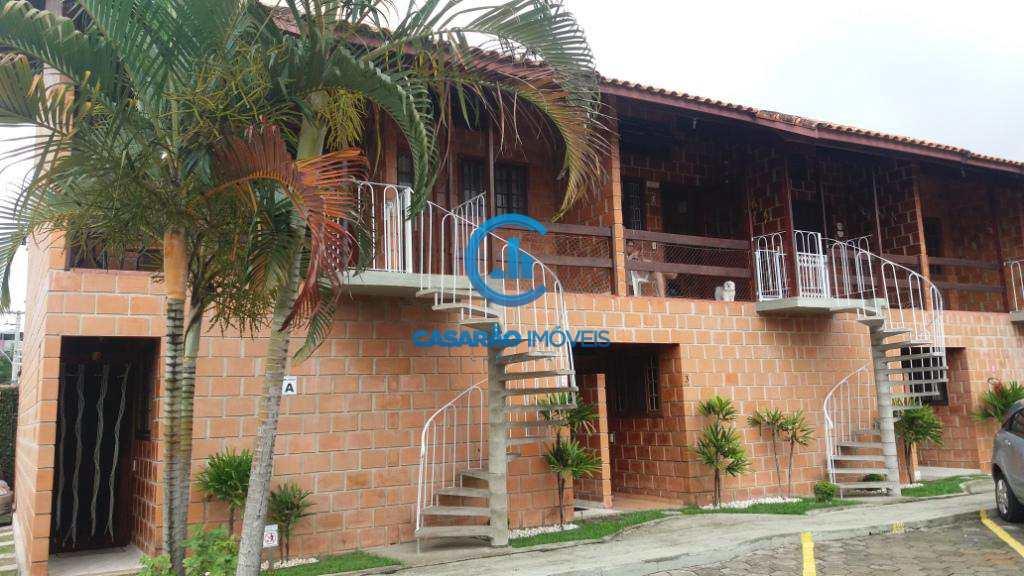 Casa de Condomínio com 2 dorms, Loteamento Balneário Camburi, Caraguatatuba, 0m² - Codigo: 5020