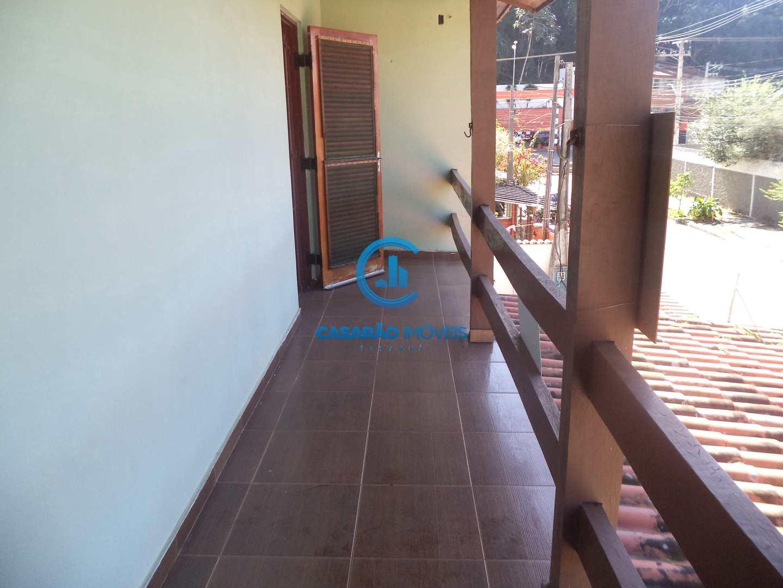 Casa com 2 dorms, Prainha, Caraguatatuba - R$ 330 mil, Cod: 1210