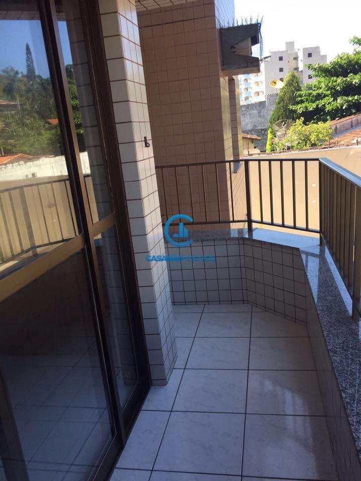 Apartamento com 2 dorms, Prainha, Caraguatatuba - R$ 300 mil, Cod: 1162