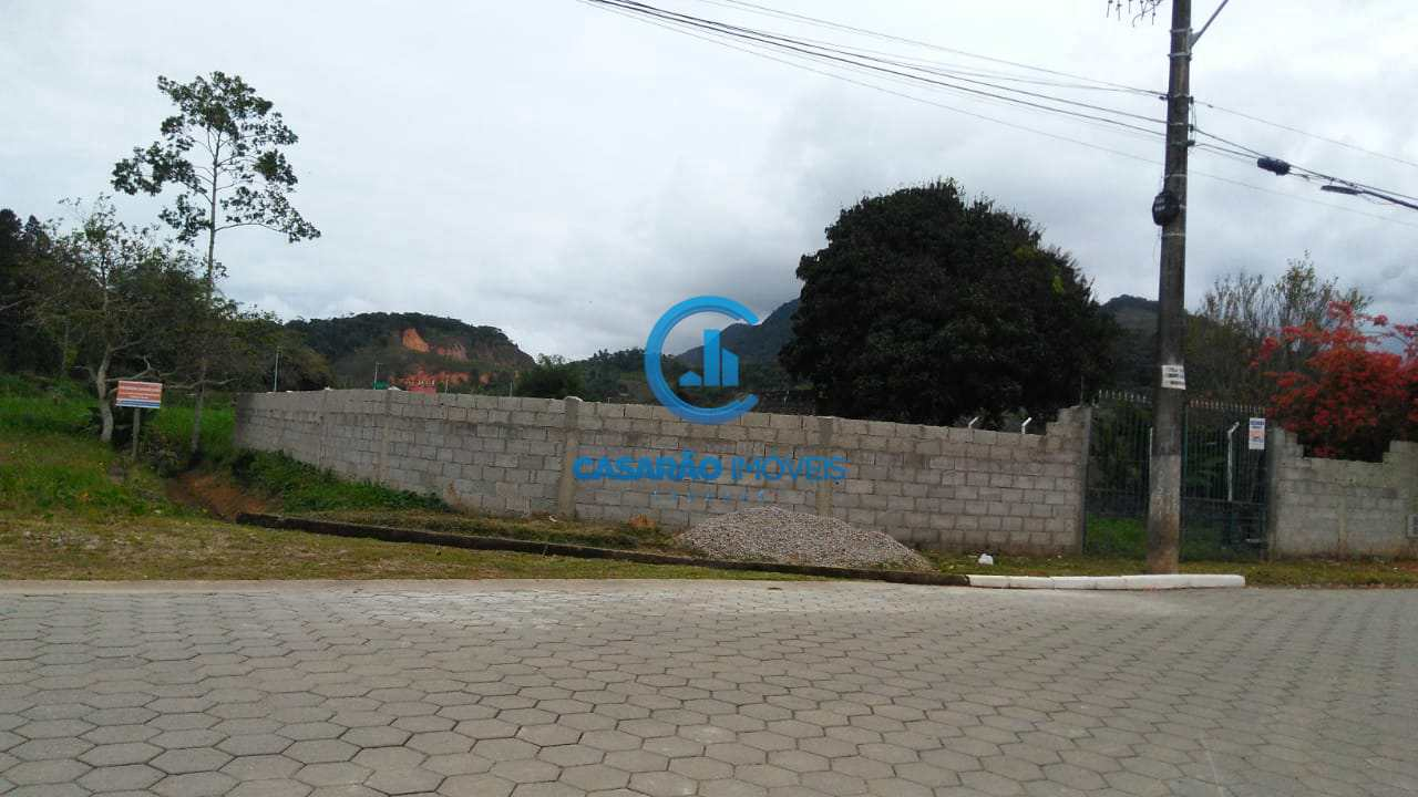 Terreno, Portal da Fazendinha, Caraguatatuba - R$ 135 mil, Cod: 1158