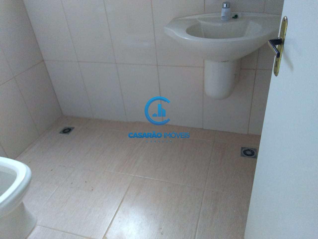 Casa com 2 dorms, Massaguaçu, Caraguatatuba - R$ 280 mil, Cod: 1147