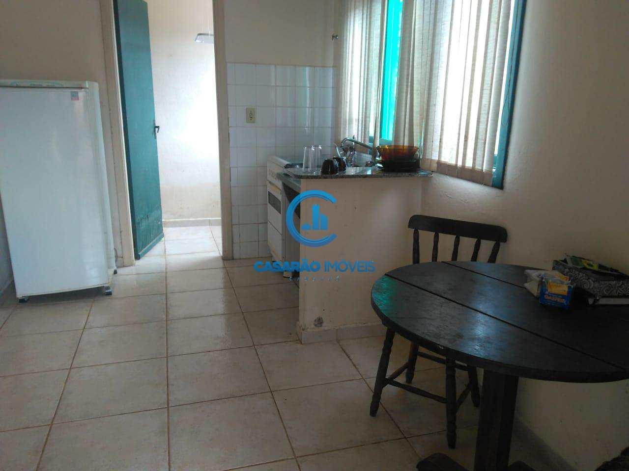 Casa de Condomínio com 1 dorm, Martim de Sá, Caraguatatuba - R$ 100.000,00, 35m² - Codigo: 1113