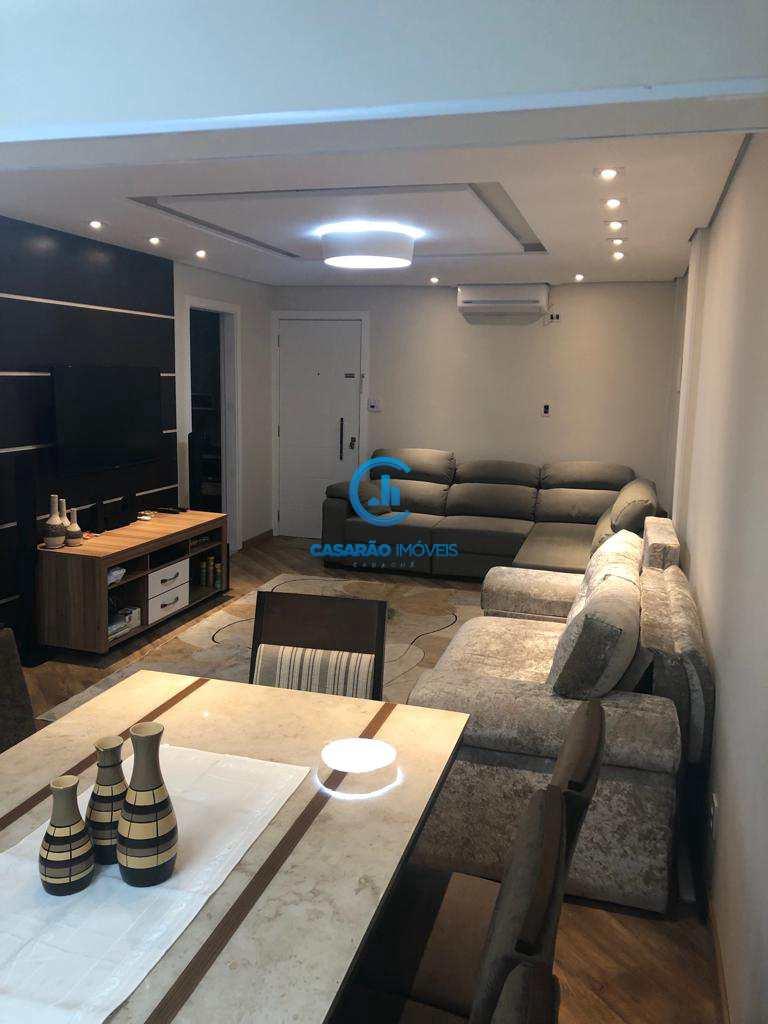 Apartamento com 2 dorms, Balneário Forest, Caraguatatuba - R$ 290 mil, Cod: 1078