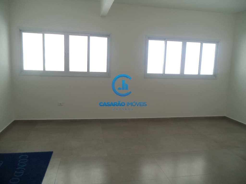 Apartamento com 2 dorms, Martim de Sá, Caraguatatuba - R$ 349 mil, Cod: 1055