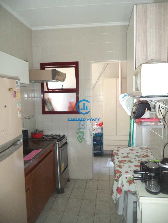 Apartamento com 2 dorms, Massaguaçu, Caraguatatuba - R$ 320 mil, Cod: 1042