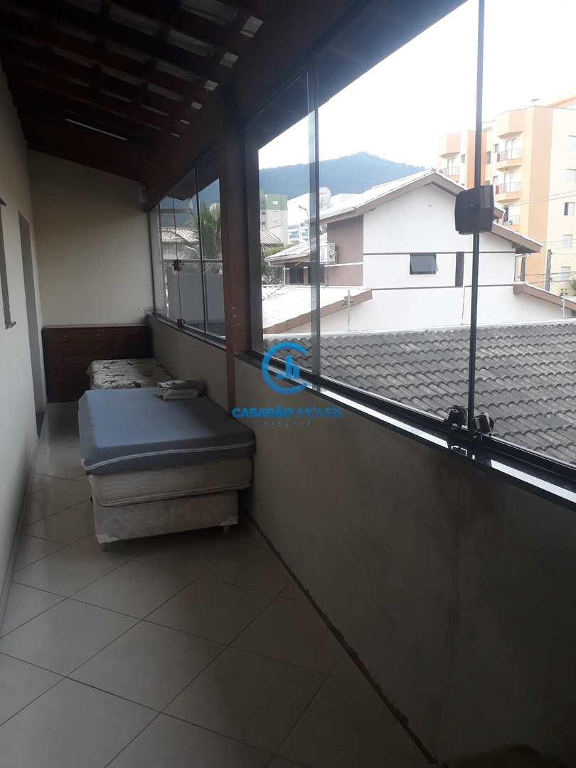 Sobrado com 2 dorms, Martim de Sá, Caraguatatuba - R$ 640 mil, Cod: 9018