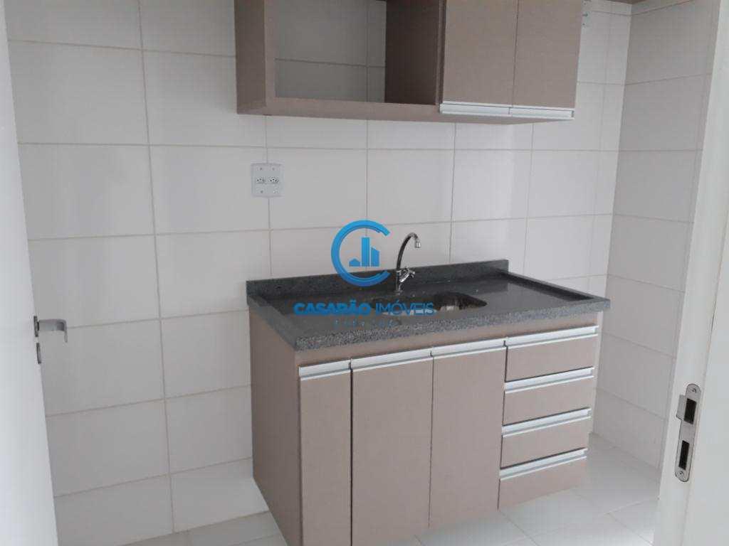 Apartamento com 2 dorms, Martim de Sá, Caraguatatuba, 0m² - Codigo: 9023
