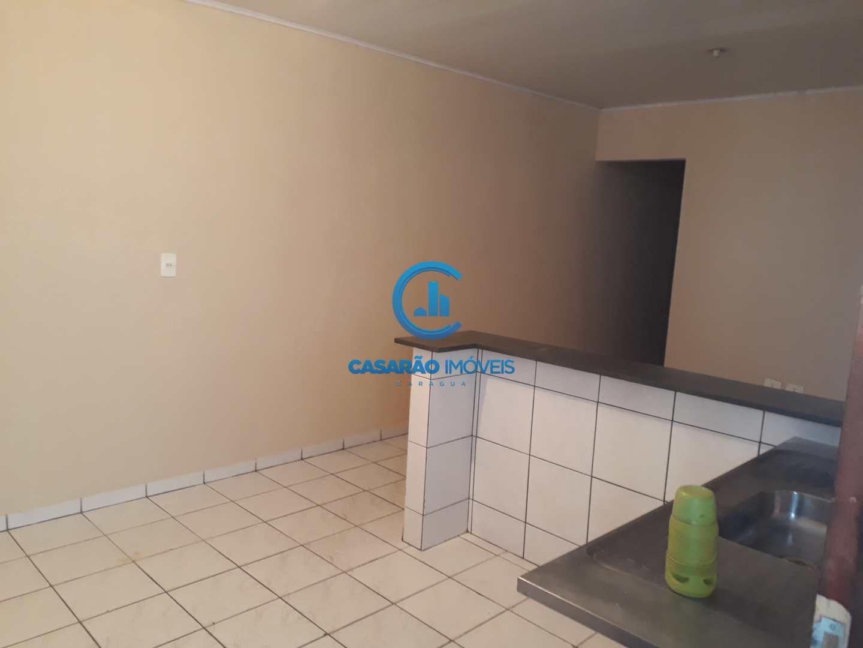 Casa com 2 dorms, Vila Ponte Seca, Caraguatatuba, Cod: 9026