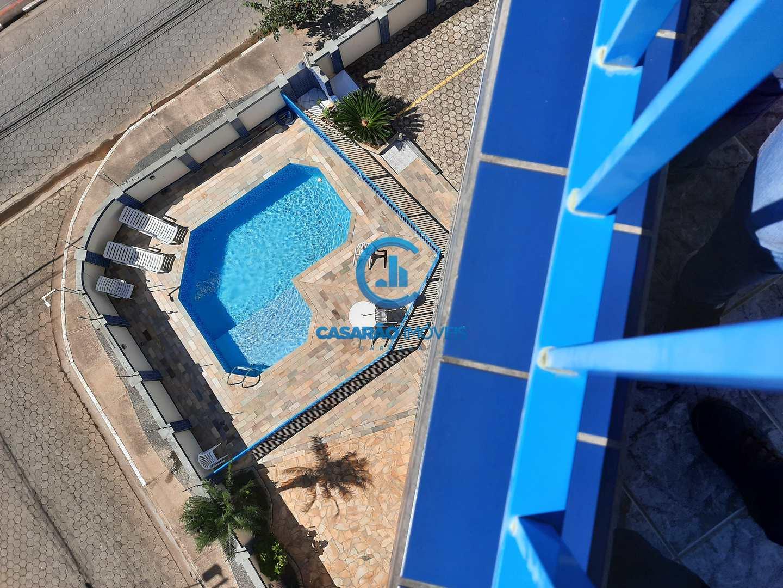 Apartamento com 2 dorms, Prainha, Caraguatatuba - R$ 380 mil, Cod: 9028