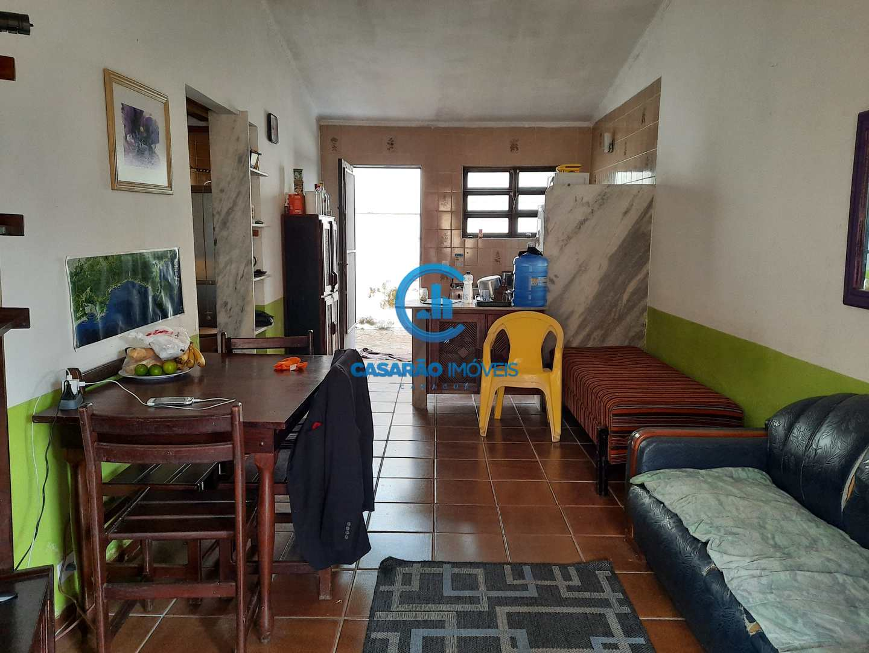 Casa de Condomínio com 2 dorms, Martim de Sá, Caraguatatuba - R$ 195 mil, Cod: 9029