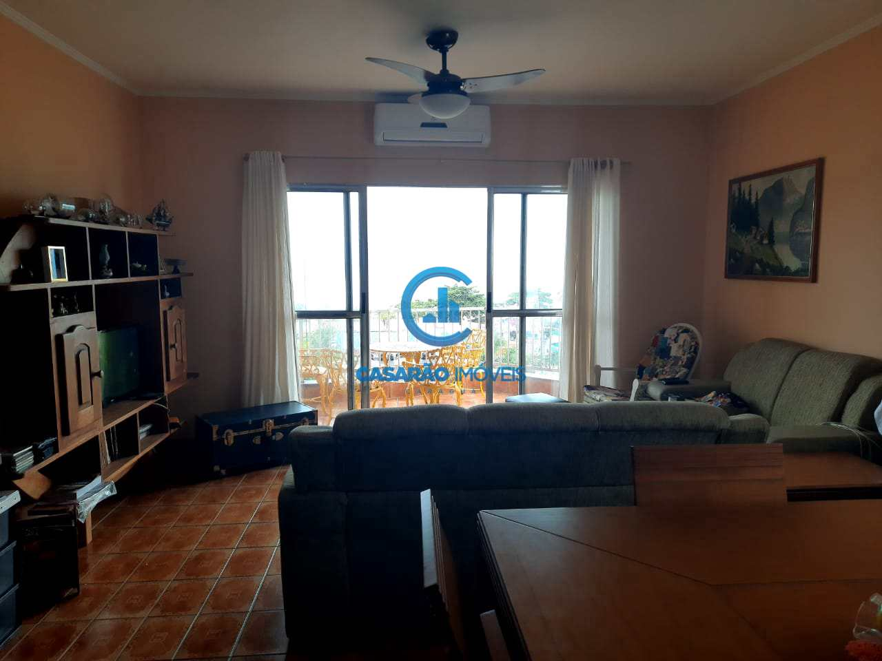 Apartamento com 3 dorms, Centro, Caraguatatuba - R$ 680 mil, Cod: 9032