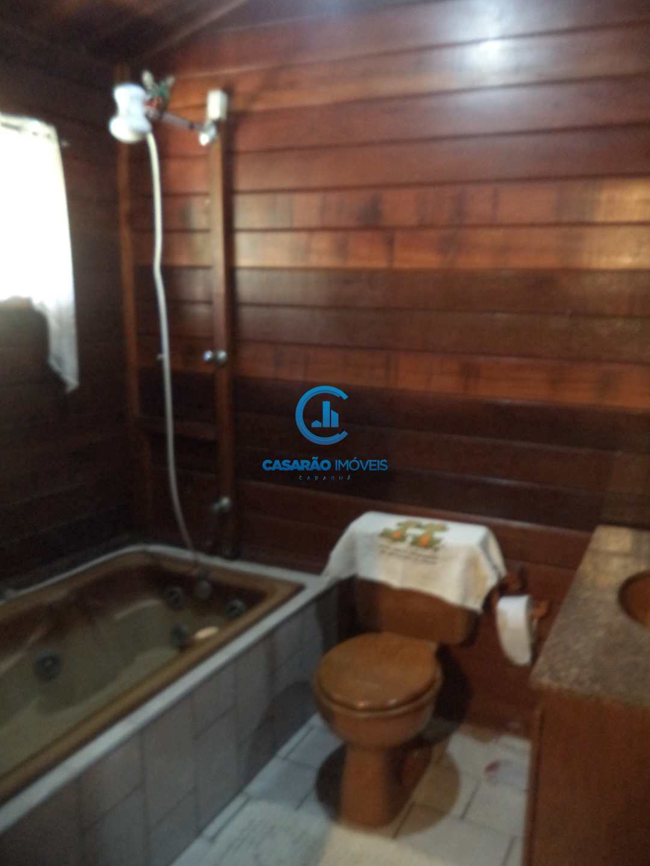 Casa com 2 dorms, Martim de Sá, Caraguatatuba, Cod: 9041