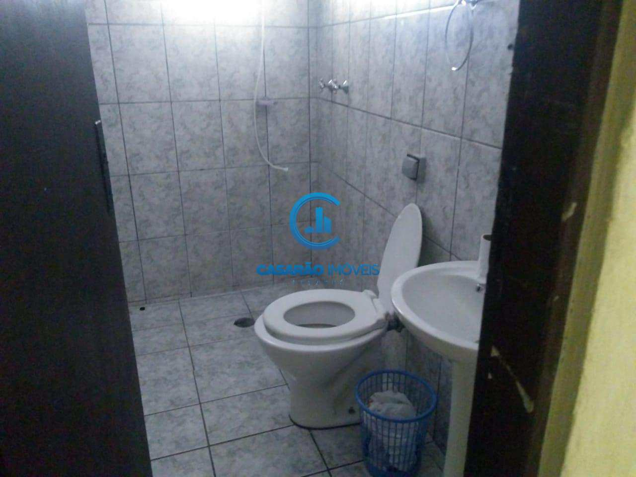 Casa com 2 dorms, Indaiá, Caraguatatuba - R$ 280 mil, Cod: 9044