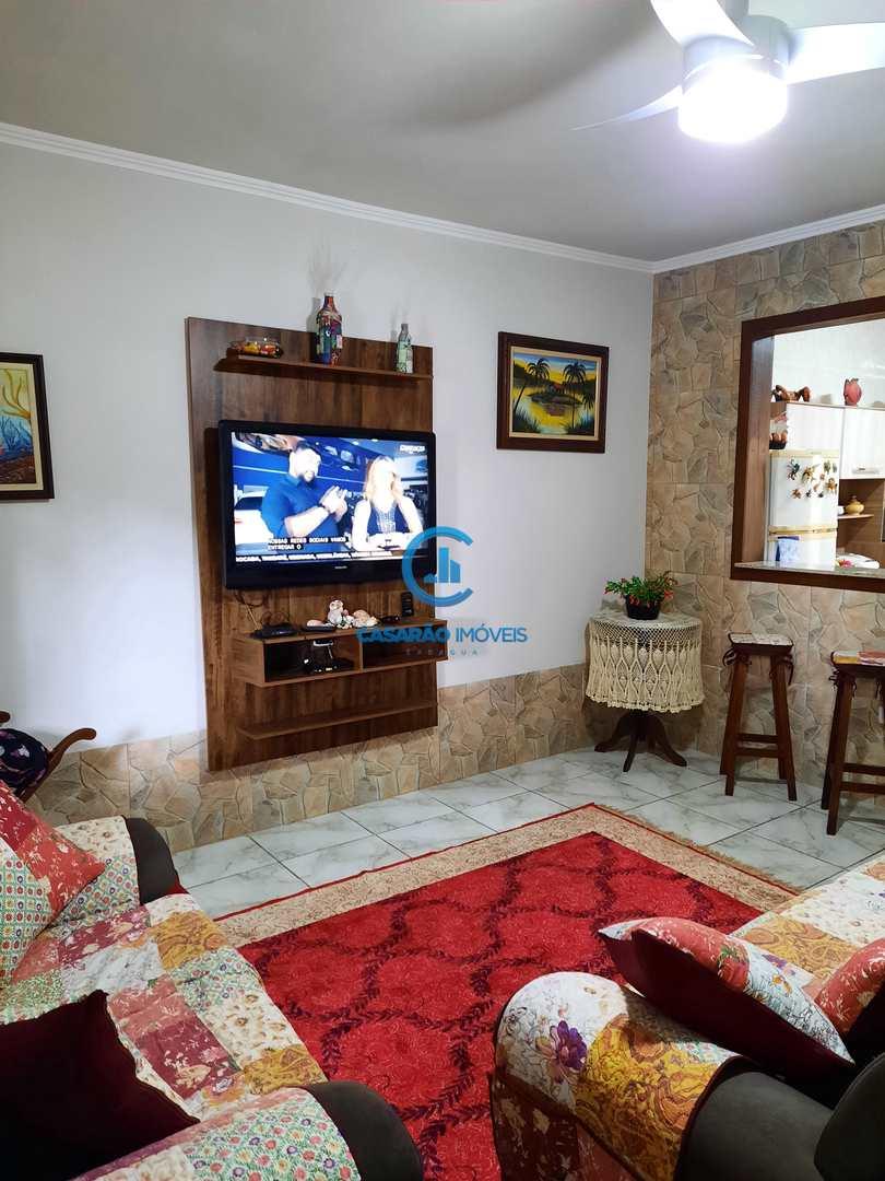 Sobrado com 2 dorms, Prainha, Caraguatatuba - R$ 380 mil, Cod: 9045