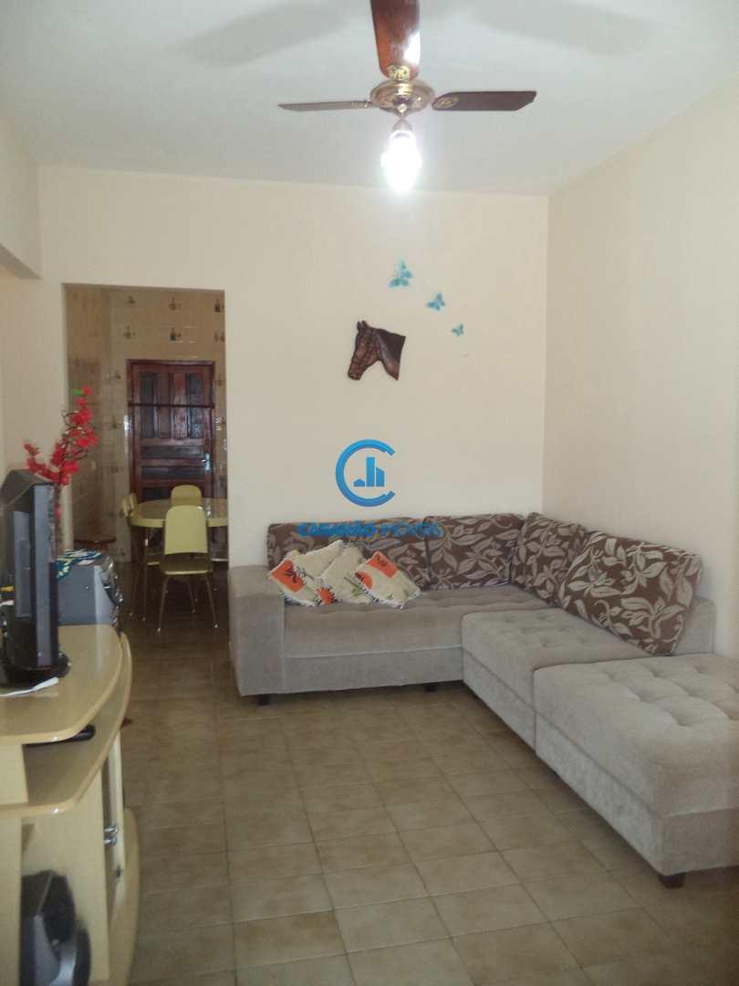 Casa com 2 dorms, Morro do Algodão, Caraguatatuba, Cod: 9058