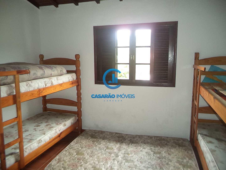 Sobrado de Condomínio com 2 dorms, Massaguaçu, Caraguatatuba - R$ 280 mil, Cod: 9067