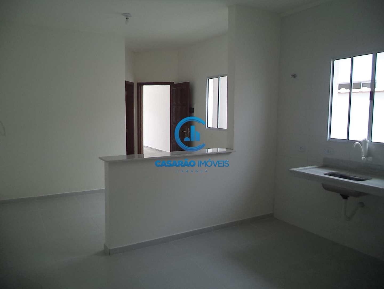 Casa com 2 dorms, Massaguaçu, Caraguatatuba - R$ 239 mil, Cod: 9071