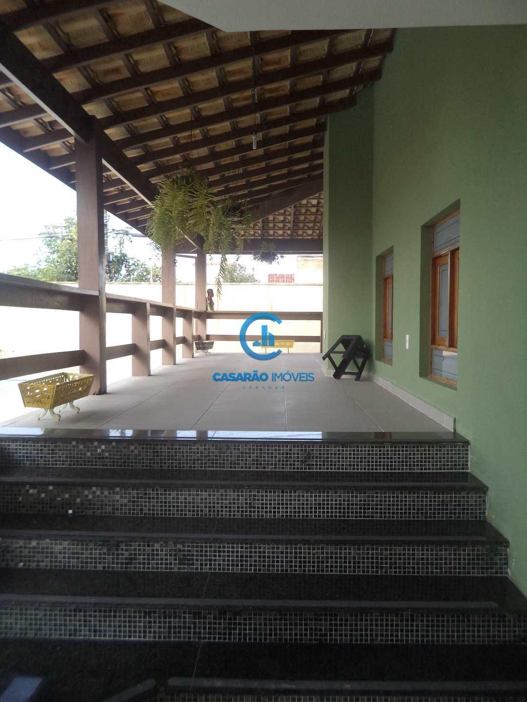 Casa com 6 dorms, Jardim Britânia, Caraguatatuba - R$ 1.3 mi, Cod: 9074