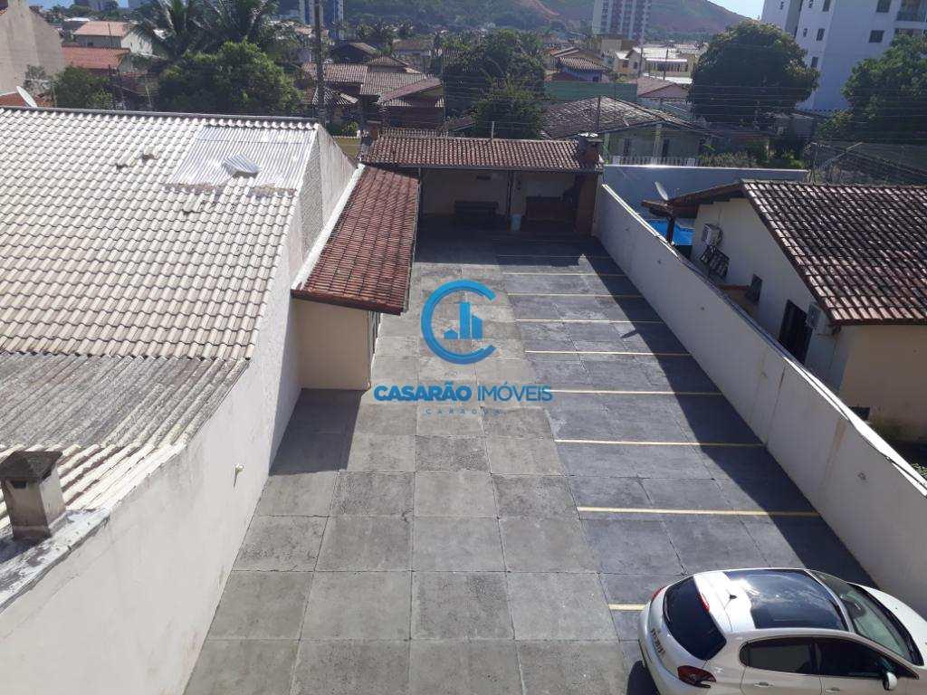 Apartamento com 2 dorms, Martim de Sá, Caraguatatuba, Cod: 9077