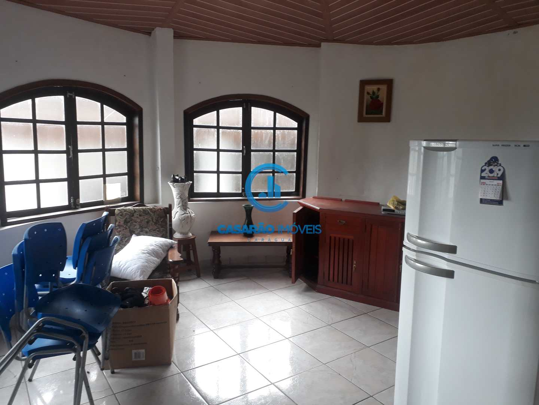 Chácara com 3 dorms, Enseada, São Sebastião, Cod: 9080