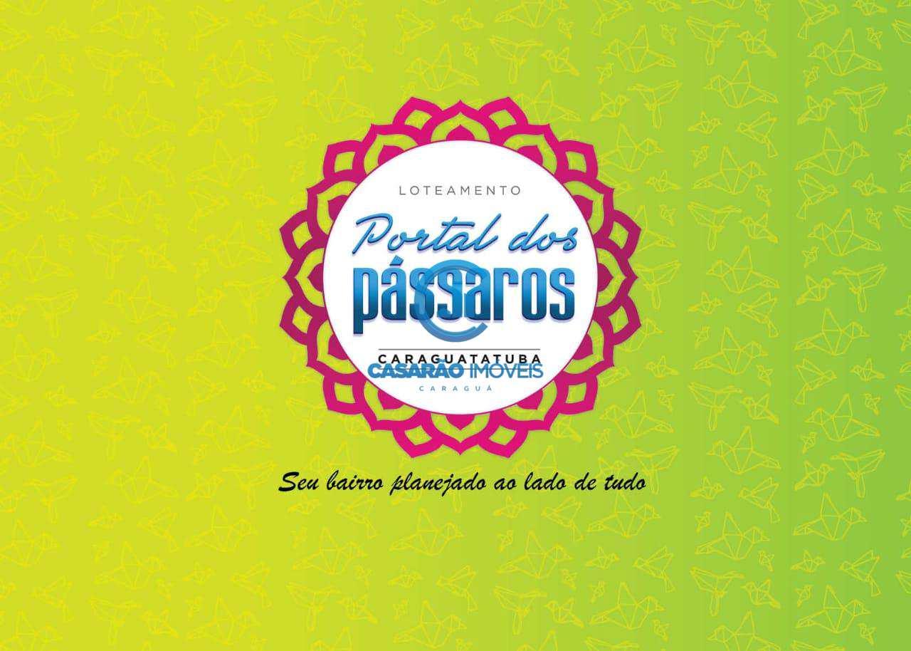 Loteamento, Portal dos Passaros, Caraguatatuba - R$ 81.8 mil, Cod: 9084