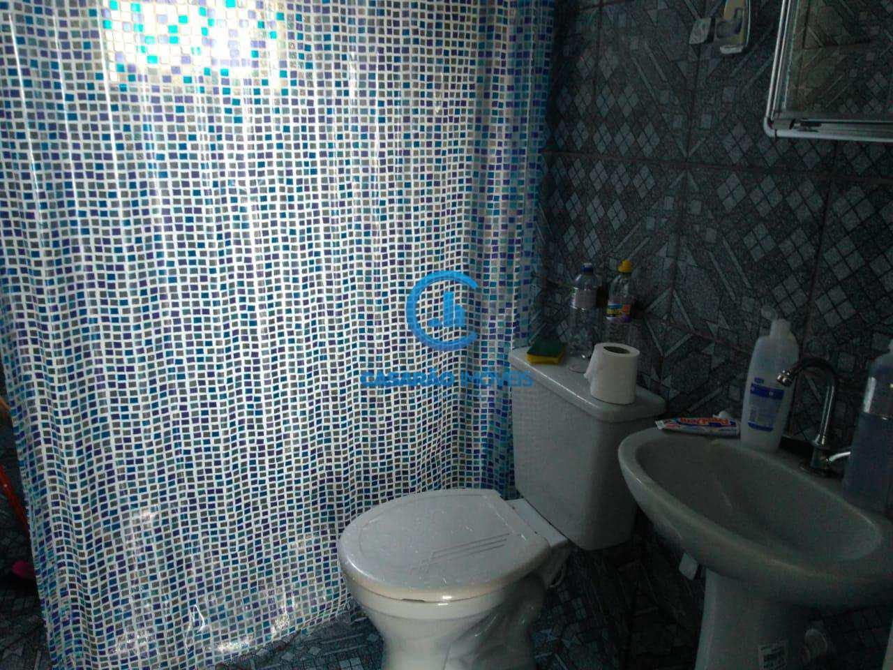 Casa com 2 dorms, Portal da Fazendinha, Caraguatatuba - R$ 200 mil, Cod: 9085