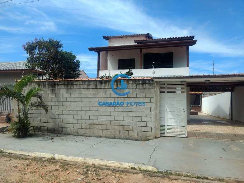 Casa com 2 dorms, Portal da Fazendinha, Caraguatatuba - R$ 300 mil, Cod: 9085