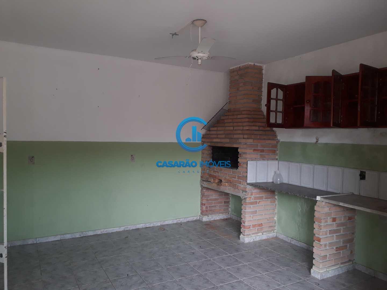 Casa com 3 dorms, Praia das Palmeiras, Caraguatatuba - R$ 420 mil, Cod: 9086