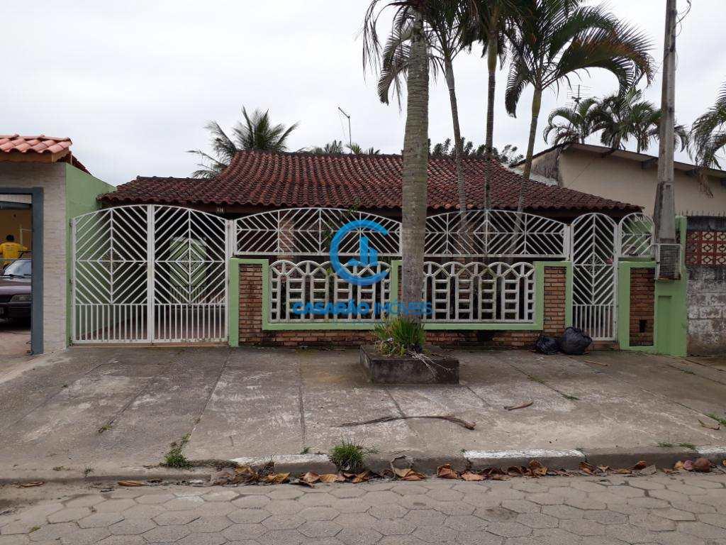 Casa com 2 dorms, Praia das Palmeiras, Caraguatatuba - R$ 420 mil, Cod: 9086
