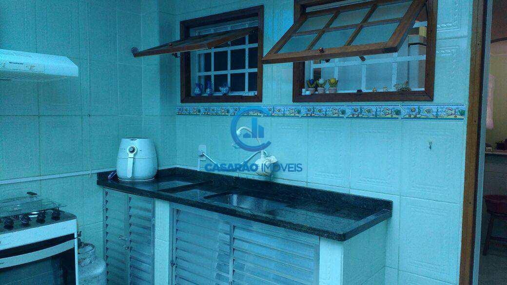 Apartamento com 3 dorms, Prainha, Caraguatatuba - R$ 300 mil, Cod: 9089