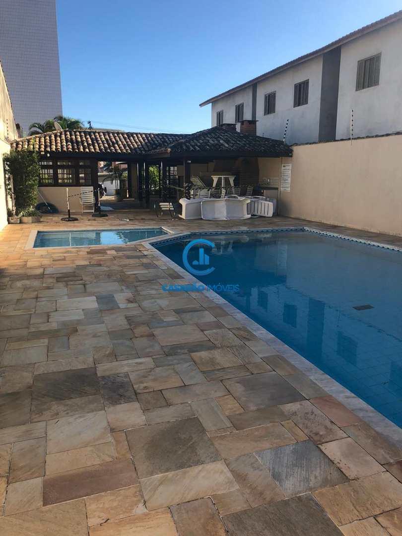 Apartamento com 2 dorms, Martim de Sá, Caraguatatuba - R$ 450 mil, Cod: 9092