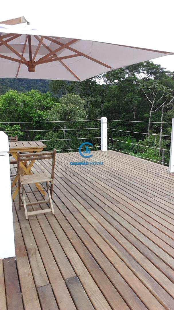 Casa com 6 dorms, Park Imperial, Caraguatatuba - R$ 810 mil, Cod: 9093