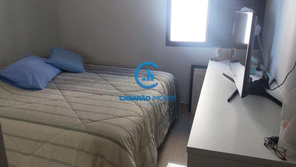 Cobertura com 4 dorms, Martim de Sá, Caraguatatuba - R$ 1.2 mi, Cod: 9094