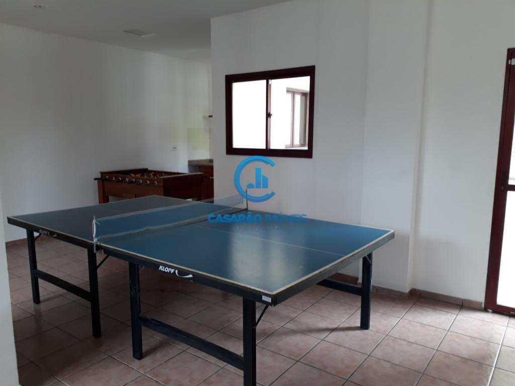 Apartamento com 2 dorms, Martim de Sá, Caraguatatuba - R$ 350 mil, Cod: 9095
