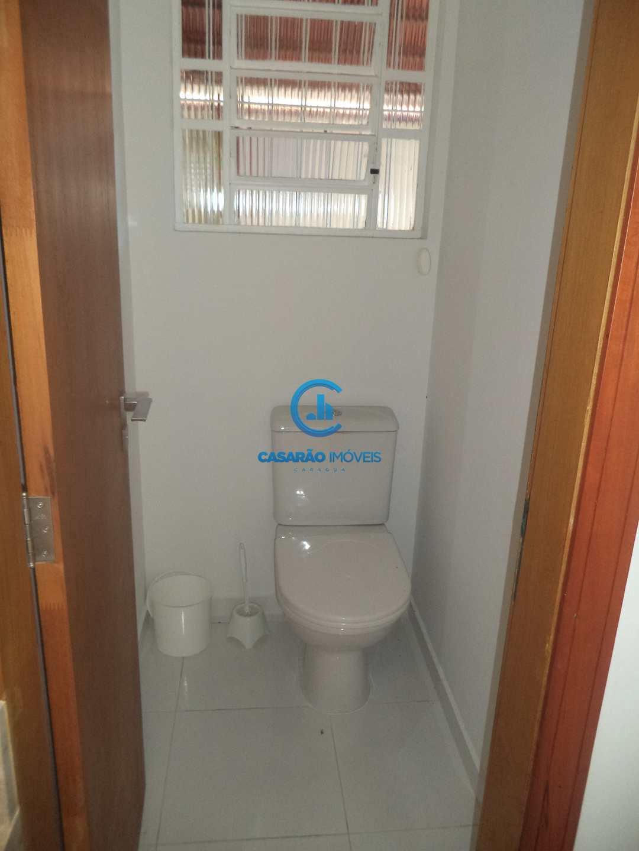 Sobrado de Condomínio com 2 dorms, Vila Atlântica, Caraguatatuba - R$ 300 mil, Cod: 9096