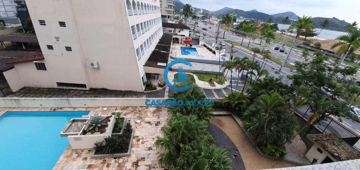 Apartamento com 2 dorms, Centro, Caraguatatuba - R$ 480 mil, Cod: 9097