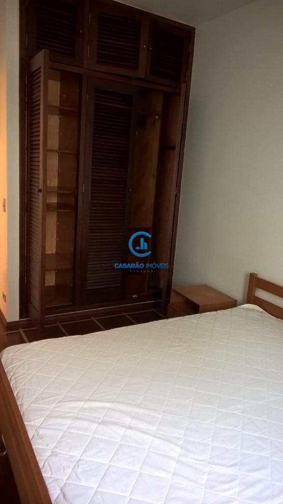 Apartamento com 2 dorms, Massaguaçu, Caraguatatuba - R$ 250 mil, Cod: 9097