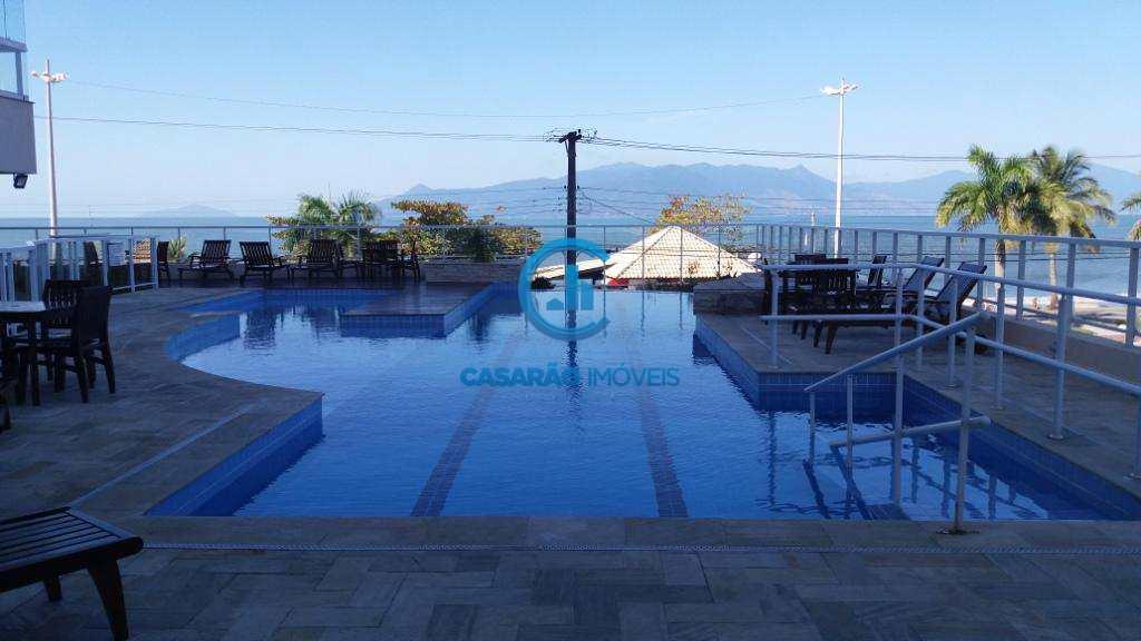 Apartamento com 2 dorms, Martim de Sá, Caraguatatuba - R$ 550 mil, Cod: 9099