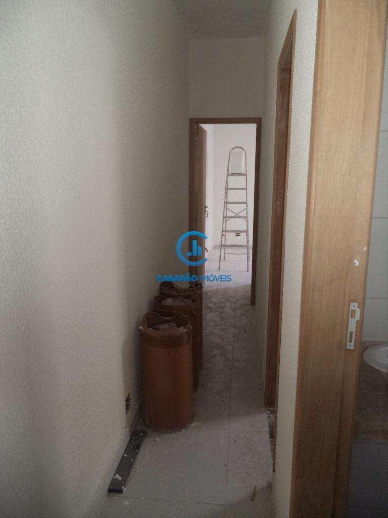 Casa com 2 dorms, Jardim das Palmeiras, Caraguatatuba - R$ 220 mil, Cod: 9104