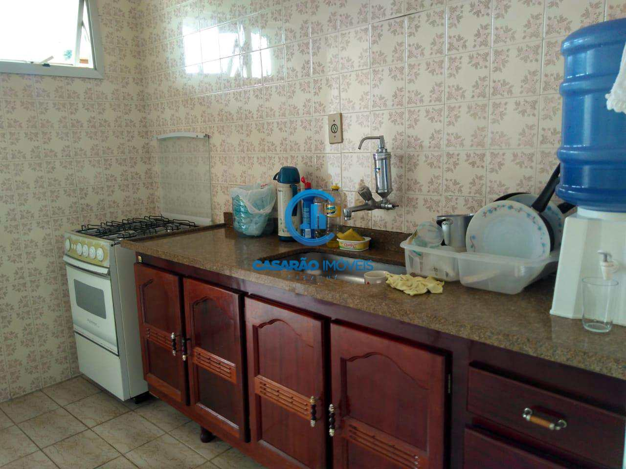Apartamento, Balneário Forest, Caraguatatuba - R$ 215 mil, Cod: 9108