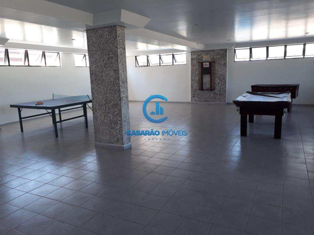 Apartamento com 4 dorms, Martim de Sá, Caraguatatuba - R$ 1 mi, Cod: 9109